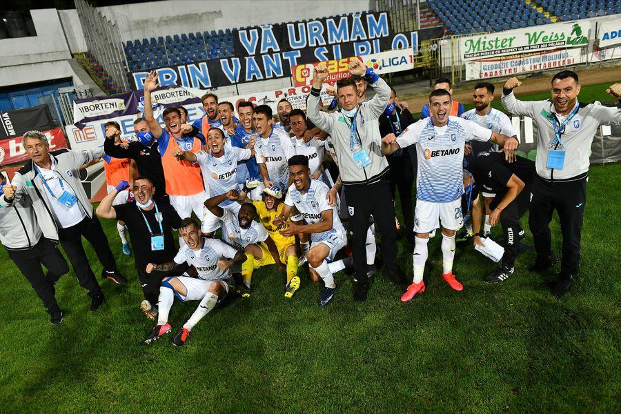 EXCLUSIV Ce șansă pentru Craiova: se văd grupele Europa League! Posibile adversare + o șansă mare pentru play-off