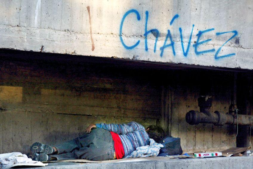 Florin Manea a experimentat ipostaza de «homeless» în SUA / FOTO: Guliver/Getty Images