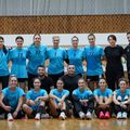 SCM Rm. Vâlcea va juca mai mult ca sigur cu Issy Paris pentru grupele EHF European League FOTO SCM Rm. Vâlcea