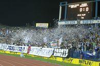 FCU Craiova a pus în vânzare biletele pentru derby-ul de foc cu Dinamo: cât costă cel mai ieftin tichet