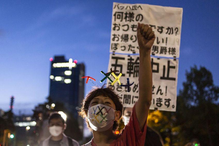 Jocurile Olimpice de la Tokyo sunt în pericol / foto: Guliver/Getty Images