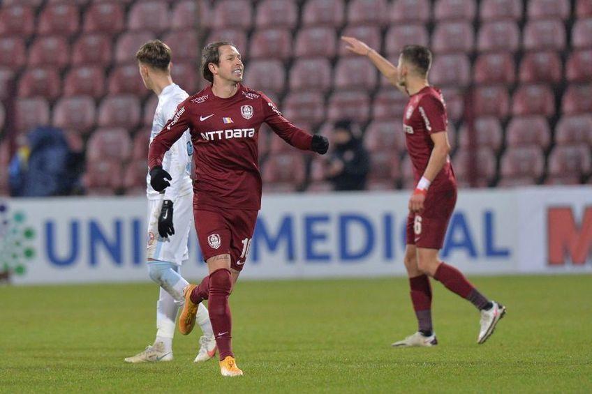 CFR Cluj joacă de la ora 19:00 în deplasare, în Gibraltar, cu Lincoln Red Imps, în prima manșă din turul 2 preliminar UCL. Look Sport+ a obținut în ultima clipă drepturile TV pentru partida din Gibralar.