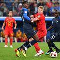 PSG ar fi în negocieri cu Paul Pogba (28 de ani), mijlocașul central al celor de la Manchester United.