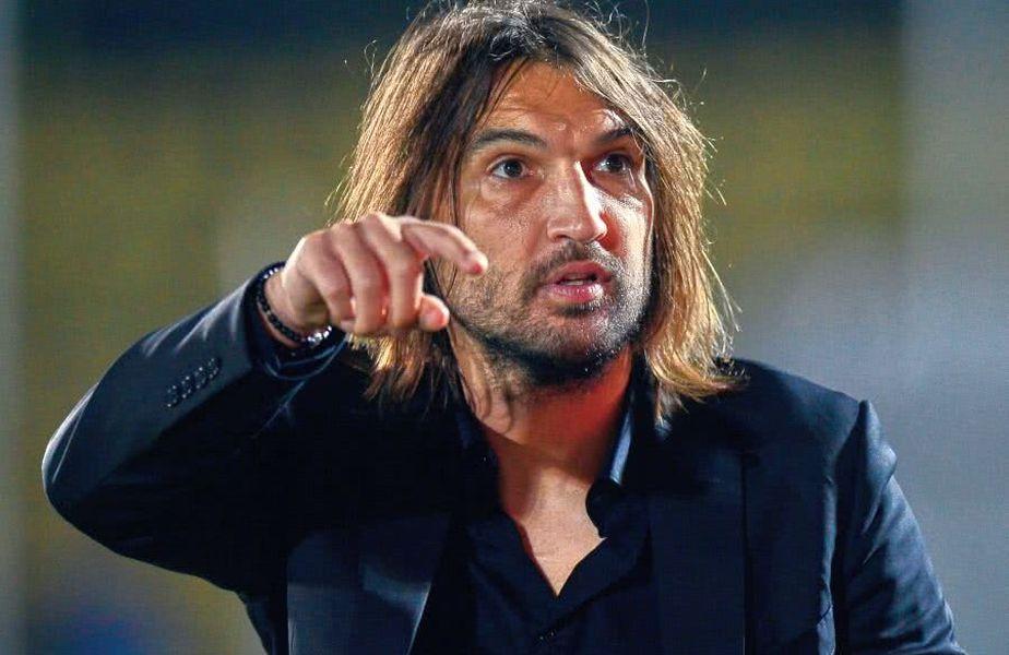 Dan Alexa (40 de ani) este noul manager general al divizionare secunde ASU Poli Timișoara.