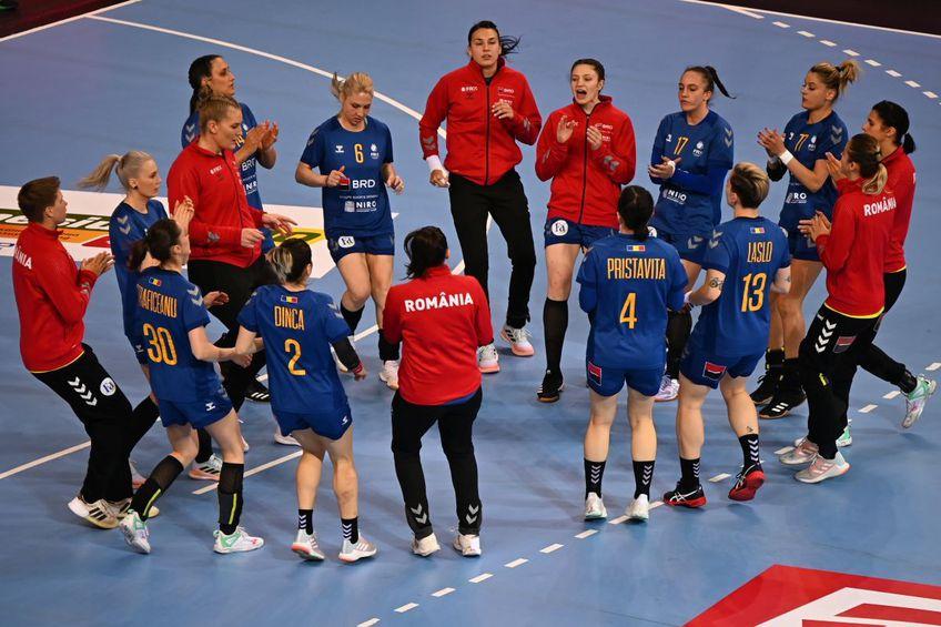 Denisa Dedu (26 de ani), noua portăriță a Rapidului și a echipei naționale de handbal feminin a României, este însărcinată și va rata Campionatul Mondial din acest an.