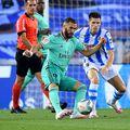 Real Sociedad și Real Madrid se vor întâlni duminică, de la ora 22:00, într-un meci contând pentru etapa a doua din La Liga. Foto: Guliver/GettyImages