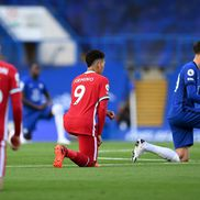 Chelsea - Liverpool. foto: Guliver/Getty Images