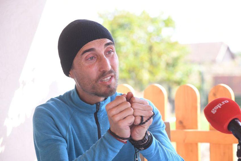 La 39 de ani, Florin Hidișan