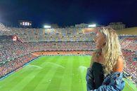 Cine e jucătoarea de tenis din România care a trăit de pe stadion victoria dramatică a lui Real Madrid din La Liga