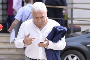 Scandal cât casa: amanta îi cere lui Giovanni Becali o sumă uriașă » Judecătorii au decis executarea silită