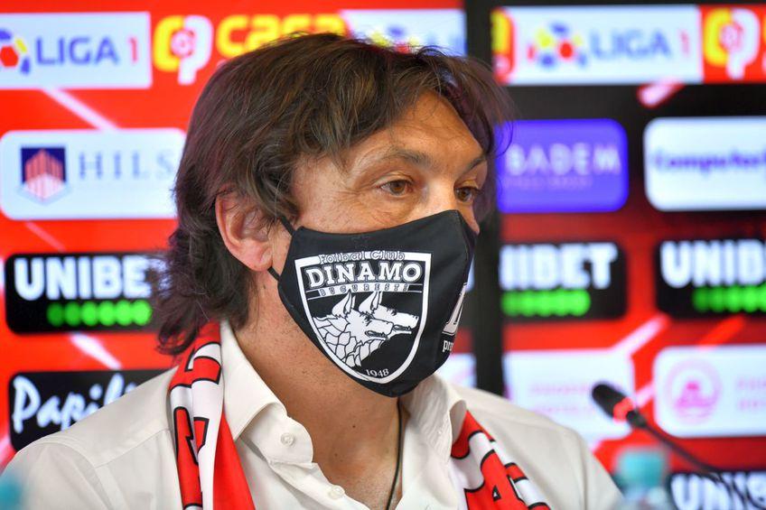 Dario Bonetti / Sursă foto: GSP