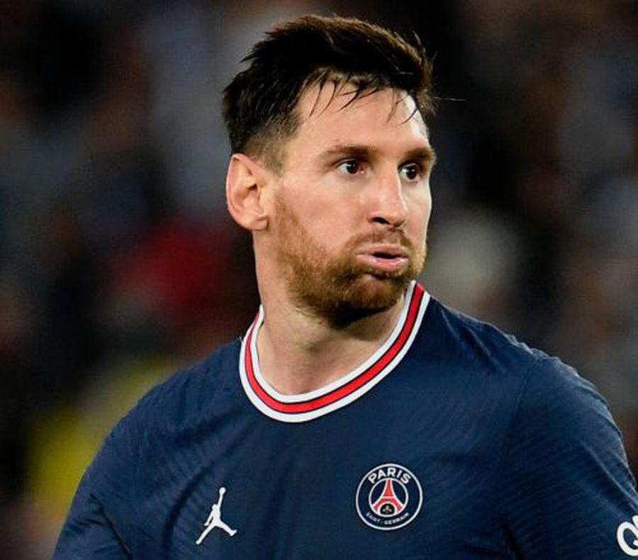 Messi, Pochettino și realitățile diferite