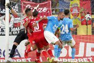 Primul club din Liga 1 care are de suferit din cauza noilor restricții: orașul a intrat în scenariul roșu!
