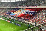 """CSA Steaua - CS Comunal Șelimbăr 0-0 » Două borne negative pentru """"militari"""": primul pas greșit pe teren propriu și primul meci fără gol marcat"""