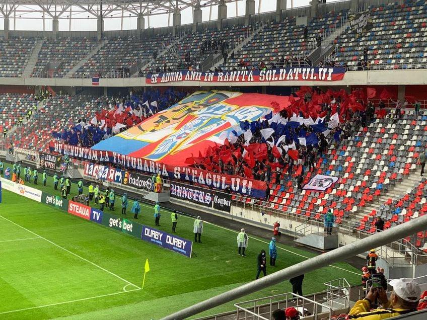 CSA Steaua și CS Comunal Șelimbăr încheie etapa cu numărul 7 din Liga 2, astăzi, de la ora 18:00. Partida poate fi urmărită în format liveTEXT pe GSP.ro și în direct pe Telekom Sport 1, Digi Sport 1 și Look Sport+.