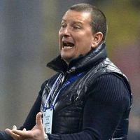 Chirilă, antrenor în Liga 1