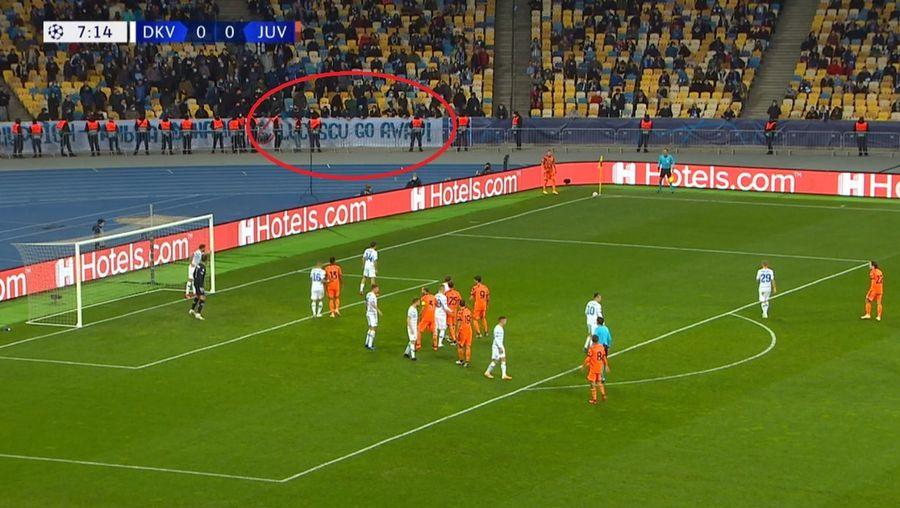 Captură @TV Telekom Sport