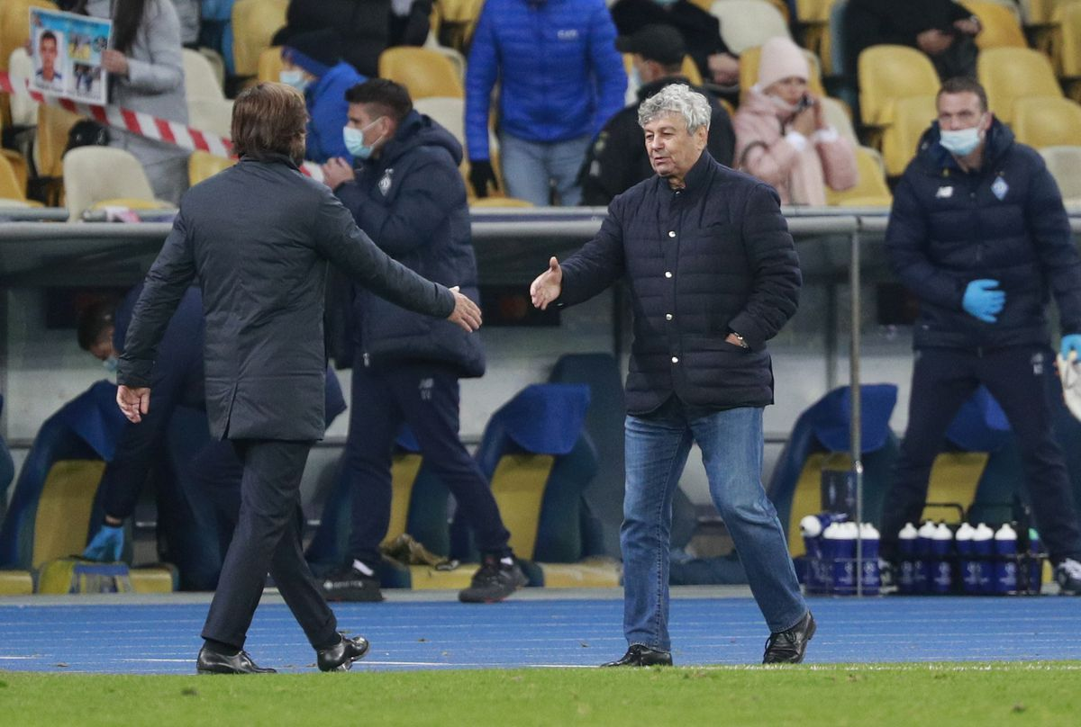 """Mircea Lucescu, prima reacție după eșecul cu Juventus » Două puncte pozitive: """"Primul a avut loc înainte de meci"""""""