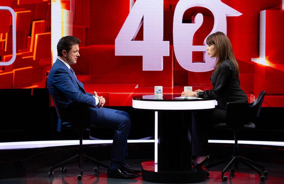 Gică Popescu (53 de ani) nu crede că a fost vânat de femei pentru banii săi, mai ales că în tinerețe a avut mari probleme financiare.