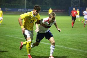 Start ratat pentru România U17 în preliminariile Euro 2022 » Înfrângere acasă cu Rusia