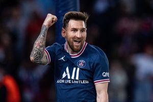 """Mesajul lui Messi după prima dublă la PSG: """"Era important să facem asta"""""""