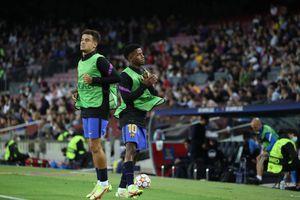 """Camp Nou a """"erupt"""" sub ochii lui Mircea Lucescu! Doar cu Leo Messi se mai întâmpla așa ceva"""