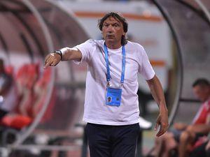 Bonetti a dat-o pe Dinamo în judecată » Ce spune Iuliu Mureșan