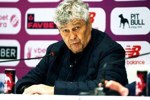 """Un om de afaceri, membru DDB, anunță: """"Mircea Lucescu o să preia Dinamo"""""""