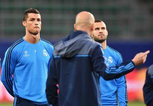 """Presa din Spania anunță marea """"bombă"""": pe cine a recomandat Cristiano Ronaldo ca antrenor la Manchester United!"""