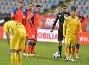Șanse tot mai mici ca meciul Farul - FCSB să se joace » Noi probleme de lot pentru Iordănescu