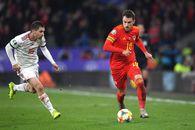 Țara Galilor - Elveția: Bale și Ramsey vs. Xhaka și Shaqiri! Trei PONTURI pentru primul duel al zilei de sâmbătă de la EURO 2020