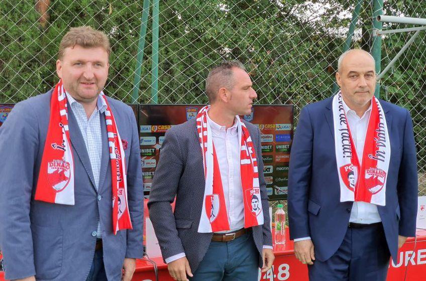 Lorena Balaci, fiica regretatului Ilie Balaci, a fost invitată în această dimineață la GSP Live și a vorbit, printre altele, despre situația dificilă de la Dinamo