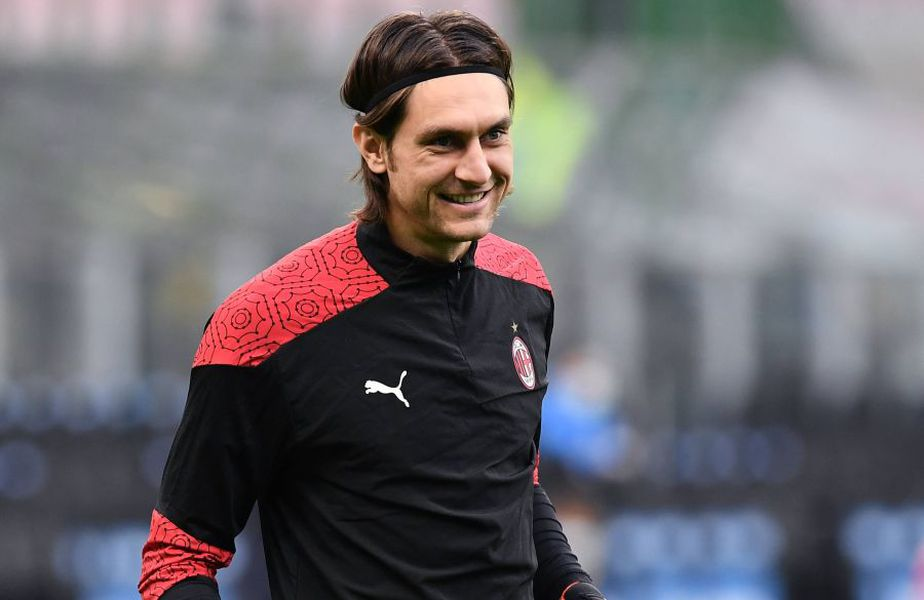 Zlatan Ibrahimovic (39 de ani) le-a făcut cadou colegilor de la AC Milan câte un PlayStation 5.