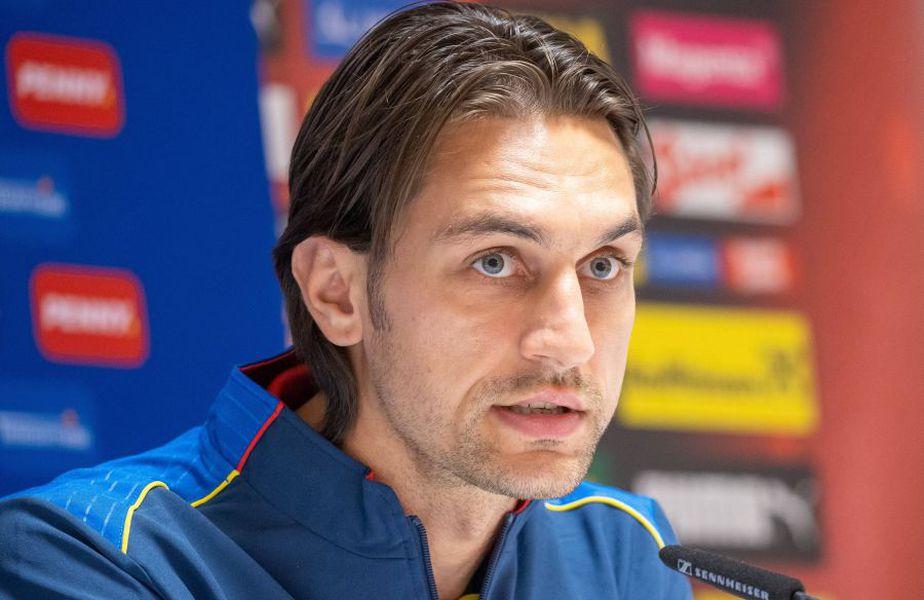 Cristi Munteanu, 46 de ani, fostul portar de la Dinamo, FC Național sau Astra, critică decizia lui Ciprian Tătărușanu (34) de a se retrage de la echipa națională.