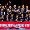 Norvegia a învins Franța, scor 22-20, și e noua campioană Europeană la handbal feminin!