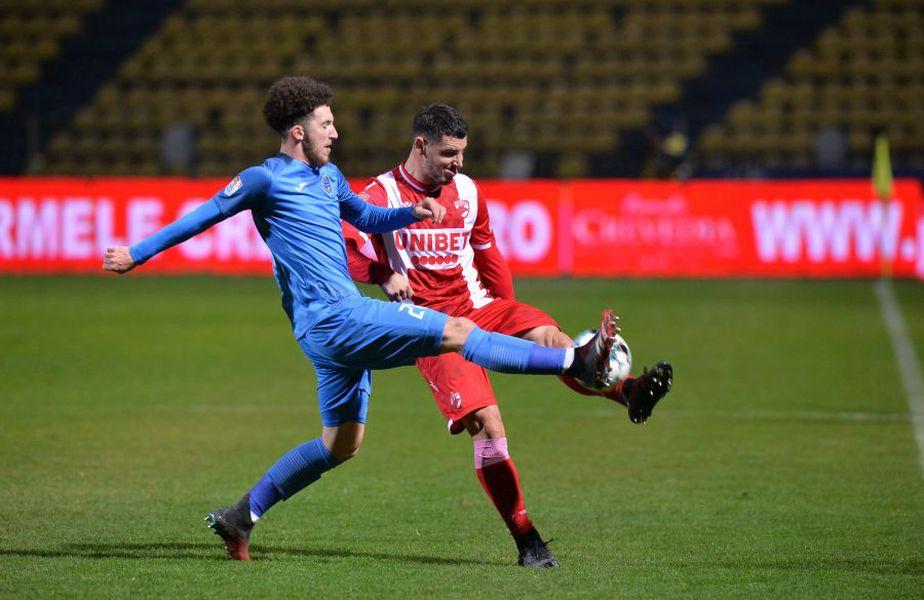 Academica Clinceni și Dinamo se întâlnesc sâmbătă, de la ora 21:00, în runda cu numărul 15 din Liga 1. Partida va putea fi urmărită în format liveTEXT pe GSP.ro și în direct la TV pe Telekom Sport 1, Digi Sport 1 și Look Plus.