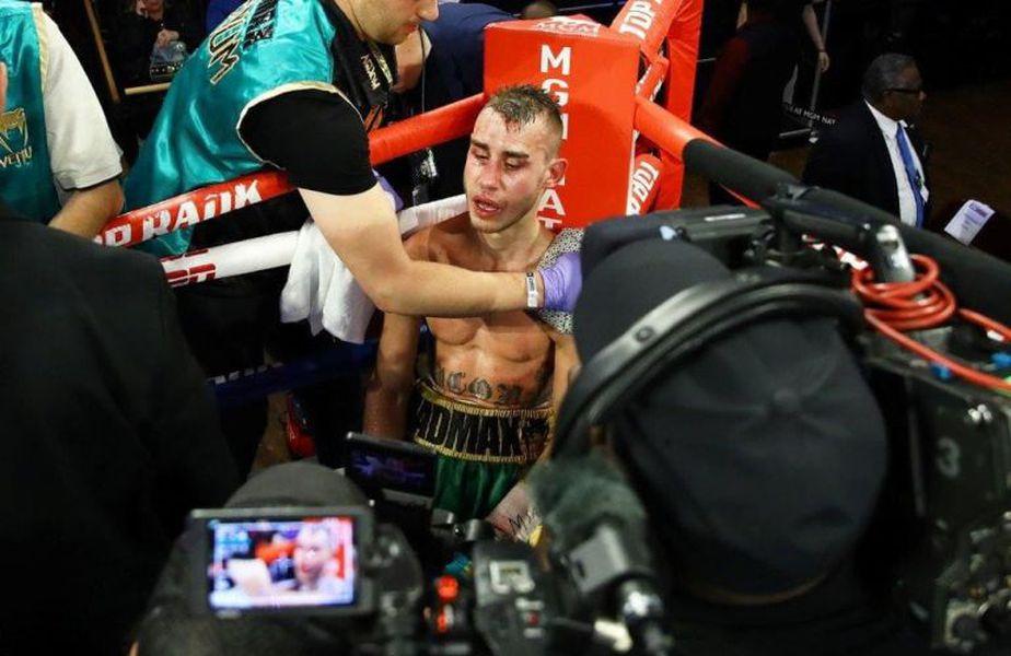 Maxim Dadashev, 28 de ani, a decedat marți, la 4 zile de la meciul cu Subriel Matias, la categoria superușoară.