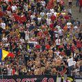 7.000 de dinamoviști au fost prezenți la meciul contra Craiovei // foto: GSP