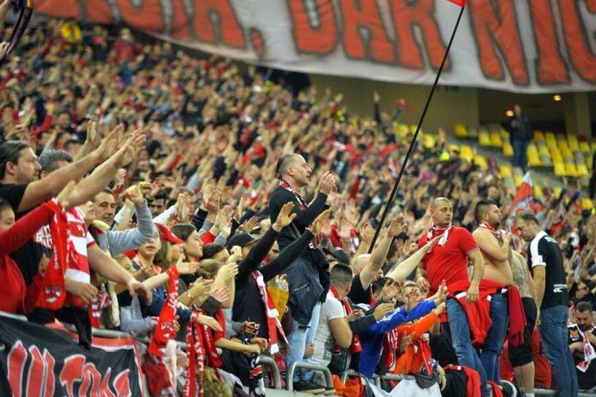 DDB luptă pentru salvarea lui Dinamo