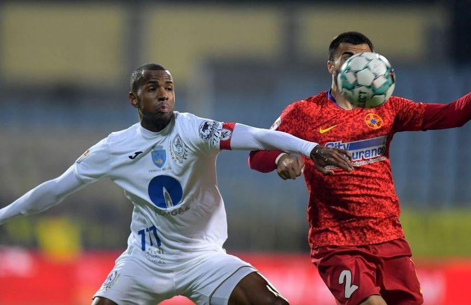 Dumitru Cardoso a fost dorit la FCSB