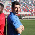 CSA Steaua i-a transferat pe atacanții Dragoș Huiban (30 de ani) și Philippe Nsiah (26 de ani).