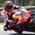 Marc Marquez pe Honda, foto: Guliver/gettyimaghes