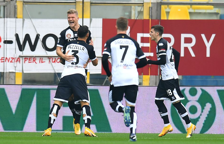 Parma - Udinese - Serie A - 21.02.2021