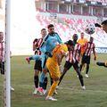 Sivasspor - Kayserispor // foto: Facebook @ Kayserispor