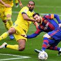 Barcelona - Cadiz 1-1 // foto: Guliver/gettyimages