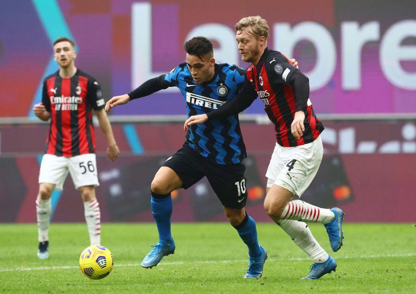 AC Milan - Inter // 21.02.2021
