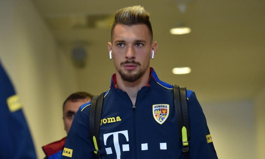 După ce a renunțat la Ionuț Radu, Rădoi ar putea afla că 10 jucători de la Inter pleacă la naționalele lor!