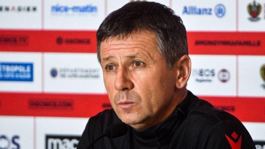 Ursea, omul momentului în Ligue 1 » L-a umilit pe Sampaoli
