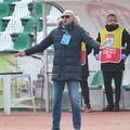 Leo Grozavu, 53 de ani, antrenorul lui Sepsi, a tras concluziile la finalul remizei cu Gaz Metan, 1-1.