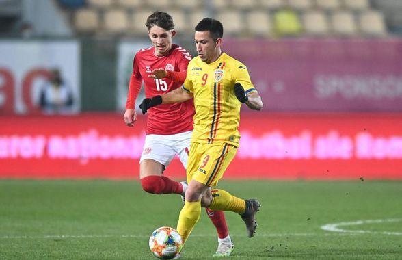 Euro U21, programul integral » Când joacă și cine televizează România U21